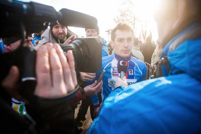 Tomáš Paprstka hodnotí 8. místo