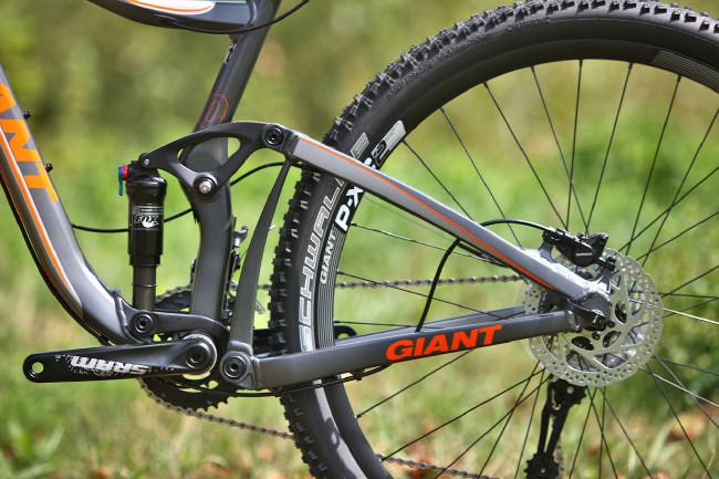 Giant TranceX 29ER 1