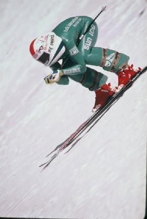 Tom Pro - Čech, který dal Whistleru traily