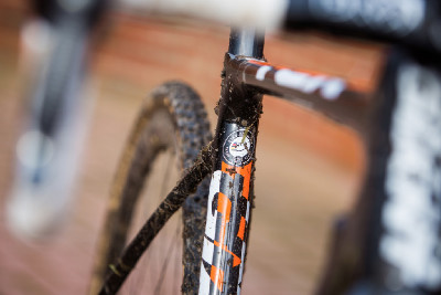 Giant TCX Advanced Marianne Vos