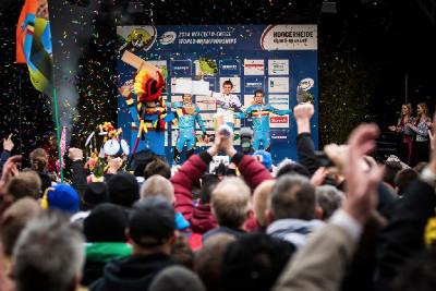 Mistrovství Belgie