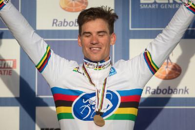 Mistrovství světa v cyklokrosu 2014: Elite &U23