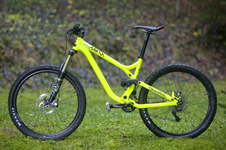Commencal Meta AM 650B