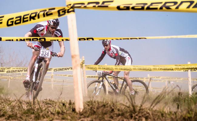 Fotogalerie: XCO Gaerne MTB Trophy 2014, Maser /ITA/
