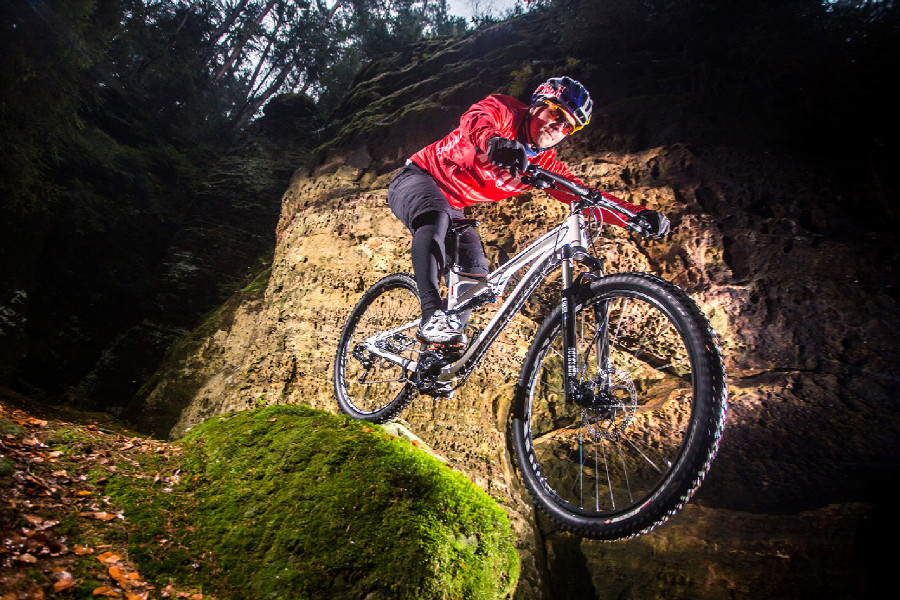 Specialized Camber EVO 29