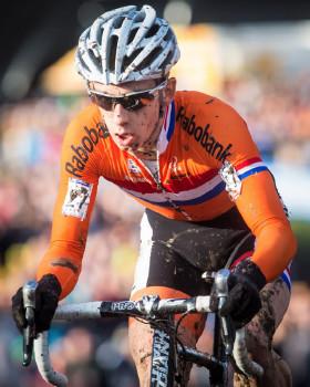 Lars van der Haar