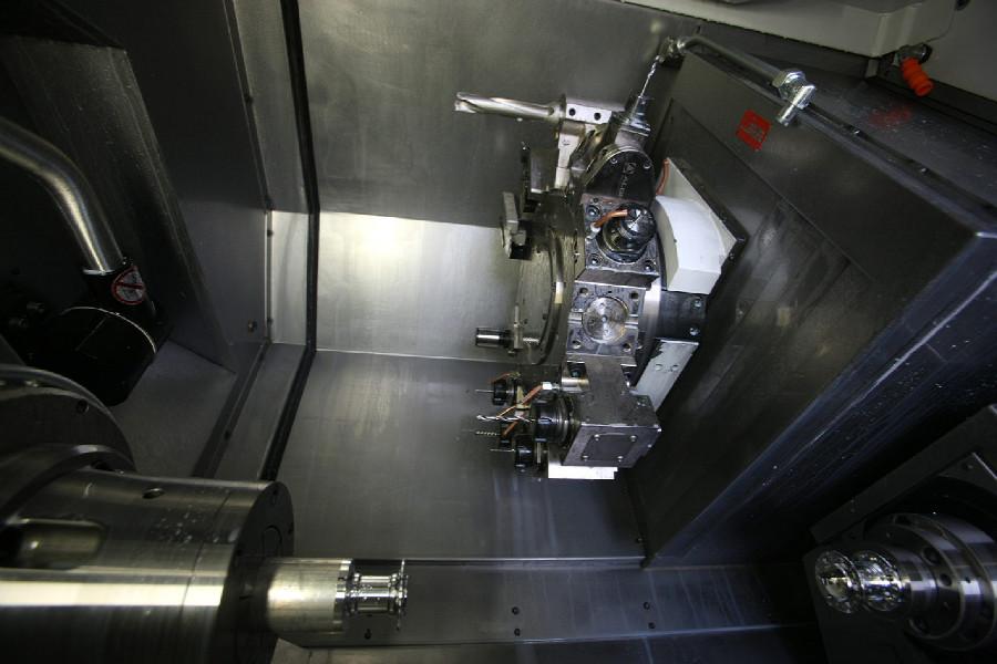Remerx - jedna ze dvou nástrojových hlav. Vejde se do ní až 12 nástrojů