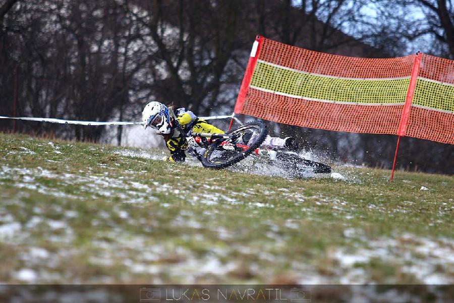 Snow DH Petrůvka 2014