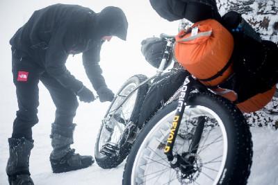 Pumpička je důležitá pro regulaci tlaku v pneumatikách