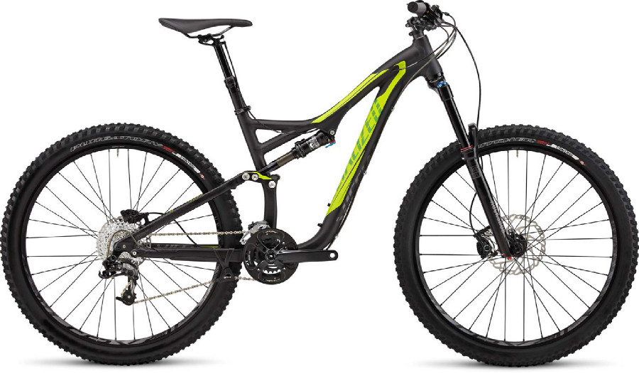 Specialized Stumpjumper EVO 27,5