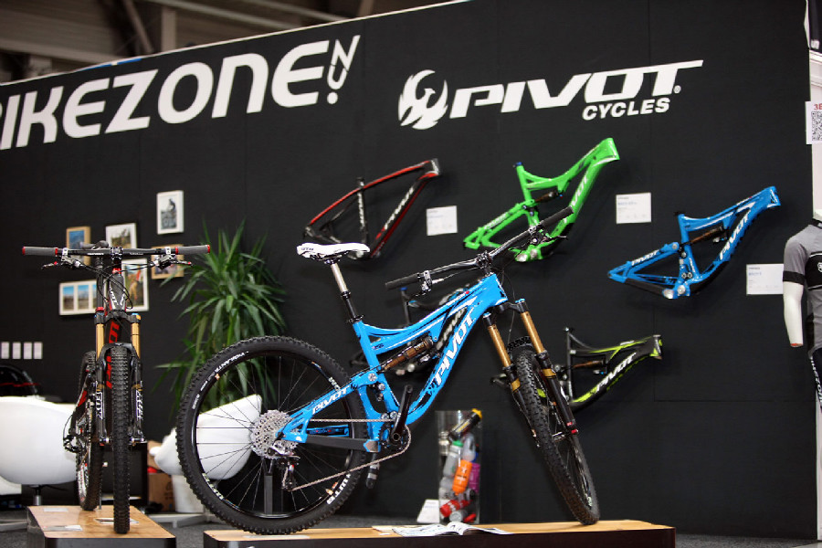 For Bikes 2014
