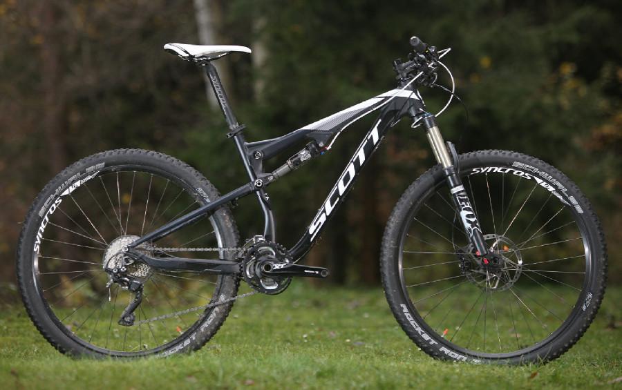 Scott Spark 740