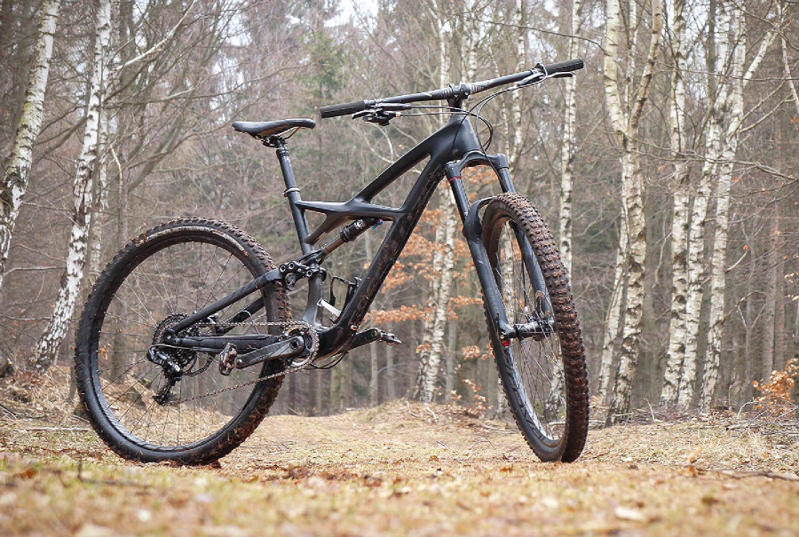 Specialized Enduro Carbon Expert 29""