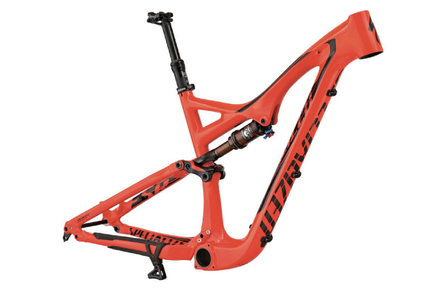 Specialized Stumpjumper EVO Carbon 27,5