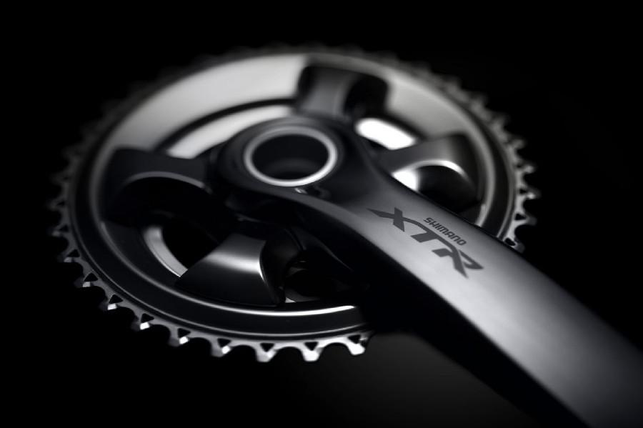 Shimano XTR 2015