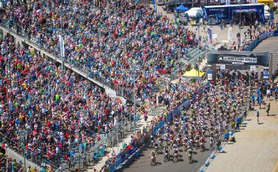 Světový pohár horských kol v Novém Městě na Moravě!