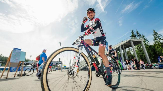 Miguel Martinez přijede i do na Český pohár do Kutné Hory