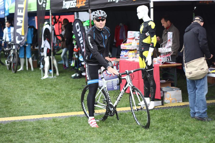 Bike Festival 2014 - Michal Stark