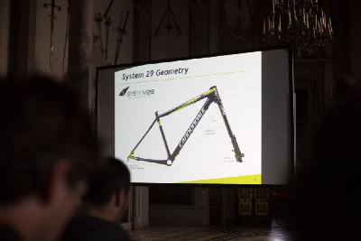 System 29 Geometry