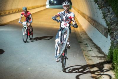 Martin Haman jak jinak než po zadním kole