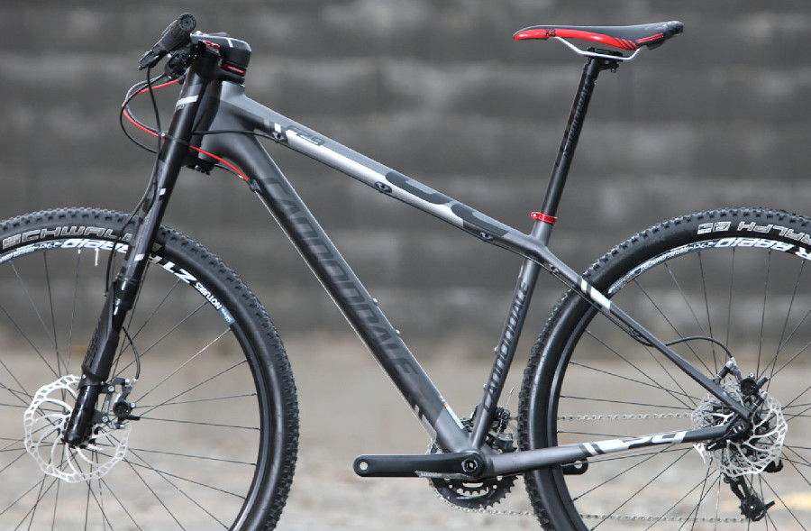 Cannondale F29 Carbon 3