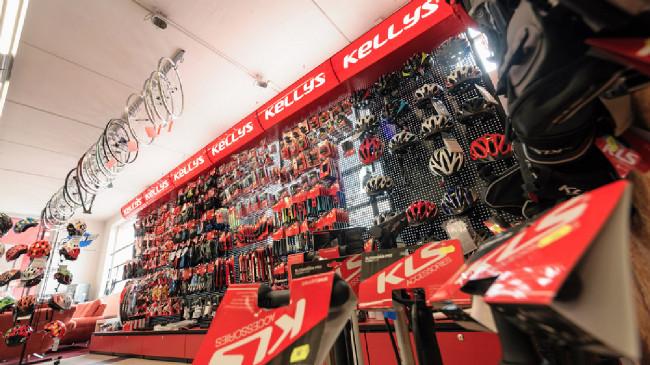 Svět jízdních kol - Brno