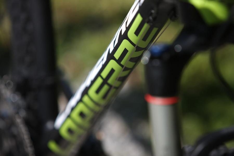 Lapierre Pro Race 629
