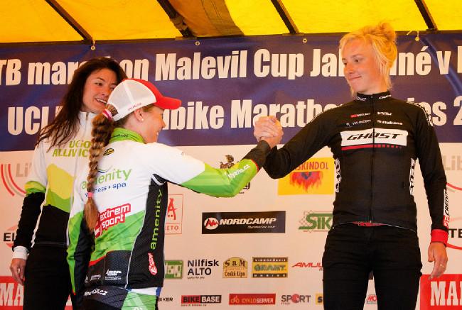 Malevil Cup 2014: gratuluju!