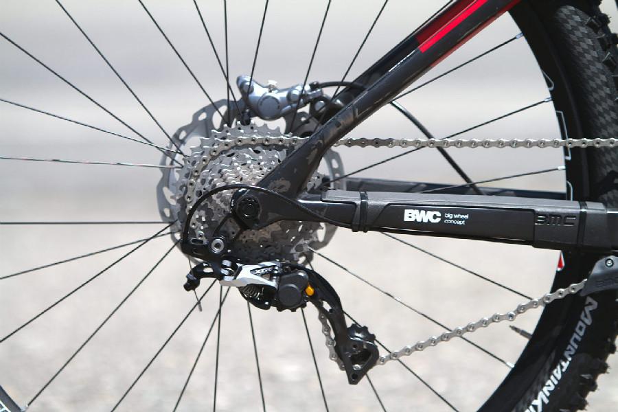 BMC 2015