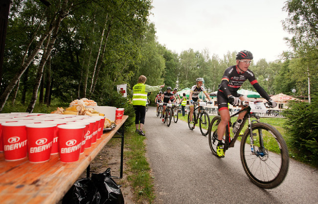 Malevil Cup 2014: Hannes Genze
