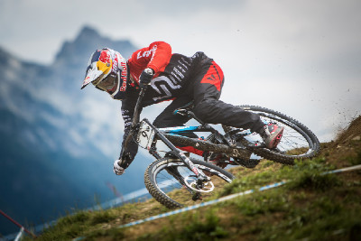 Loic Bruni nejrychlejší v kvalifikaci