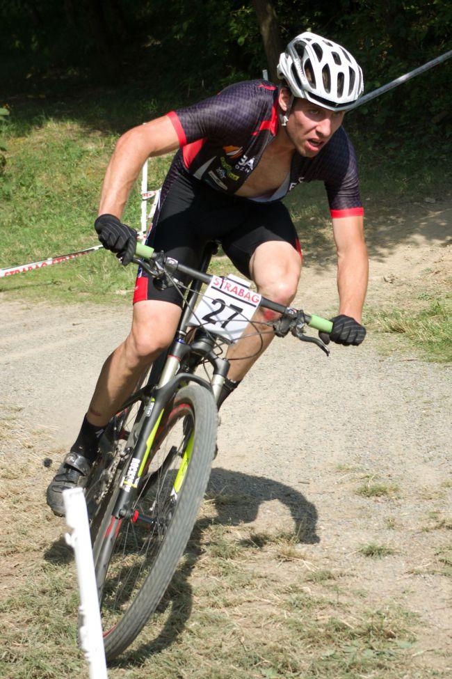 MČR XC 2014 - muži