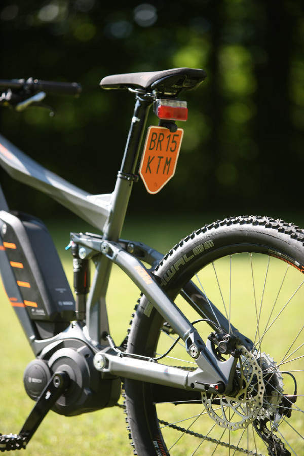 KTM 2015