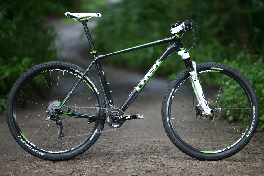 Trek Superfly 9