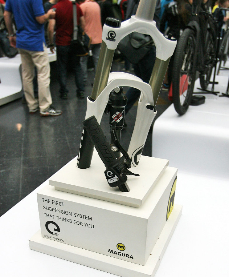 Eurobike Award 2014