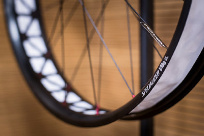 Fotogalerie: Specialized 2015