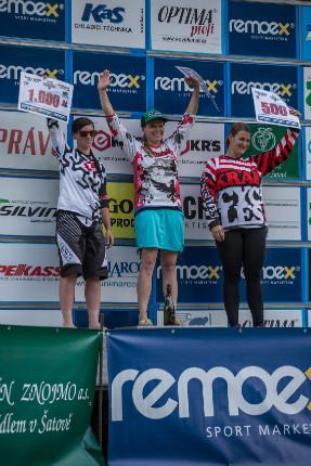 Český pohár DHI 2014 #3, Špindlerův Mlýn