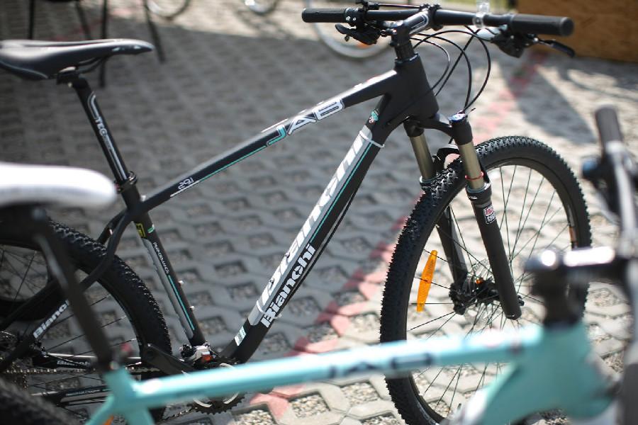 Bianchi 2015