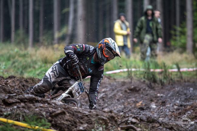 Český pohár DHI 2014 - #4 Ještěd