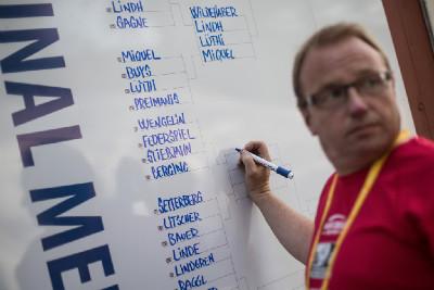 Mistrovství světa MTB XCE