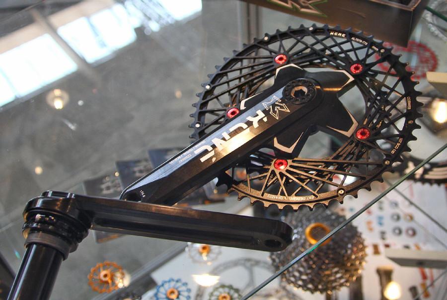 Eurobike 2014 Crazy exponáty