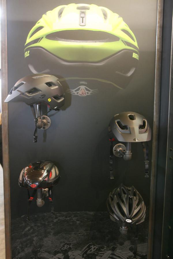 Bell - Eurobike 2015