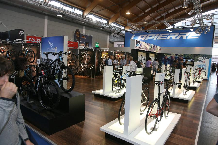 Lapierre 2015 - Eurobike