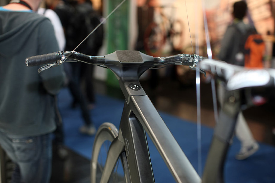 Eurobike 2014 highlights ebike od Lightweight