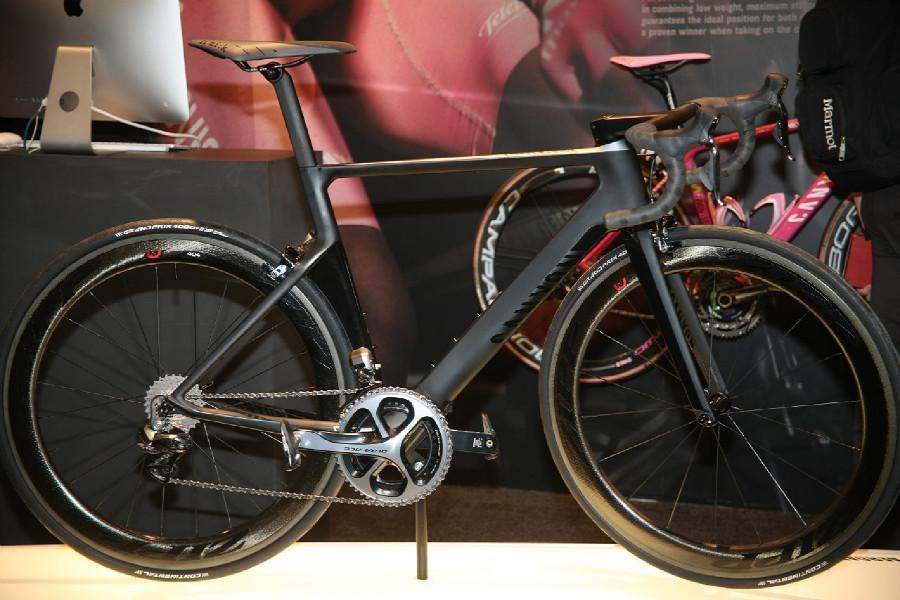 Canyon - Eurobike 2014