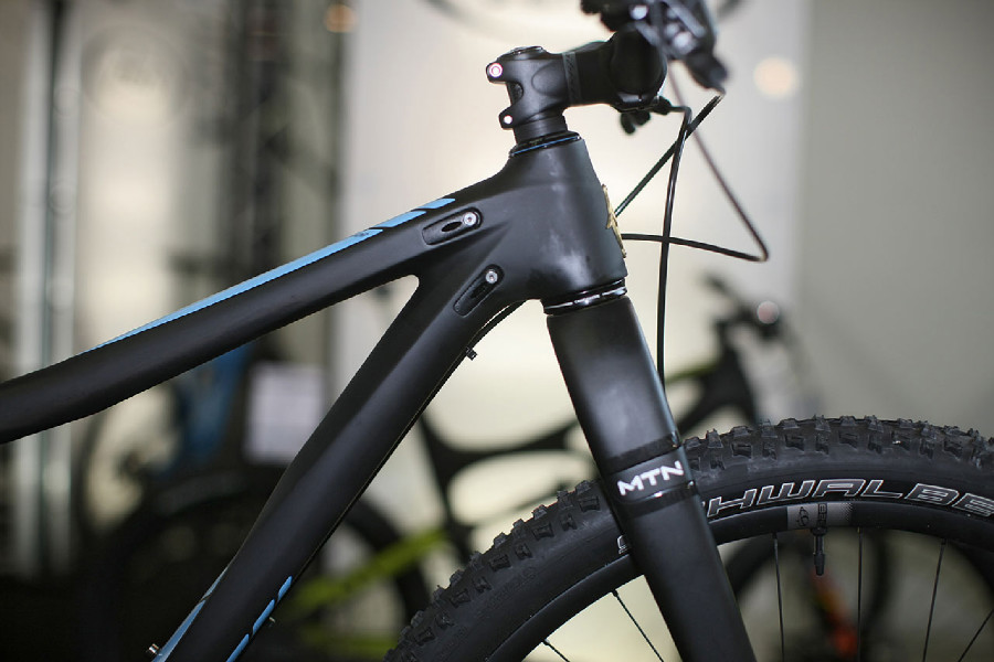 Eurobike 2014 highlights Ibis