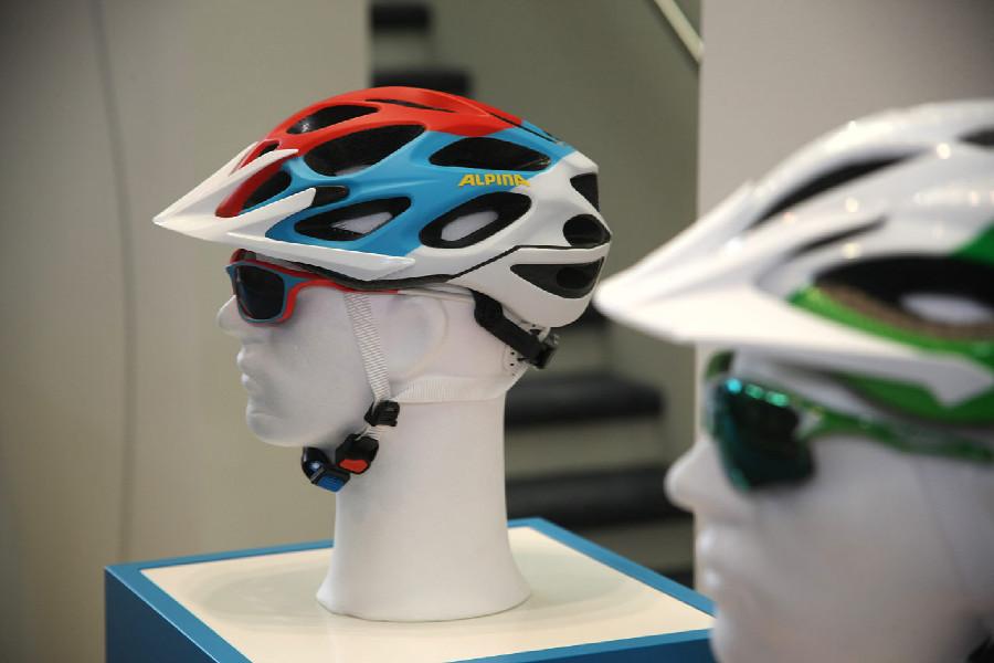 Alpina - Eurobike 2014 fotogalerie