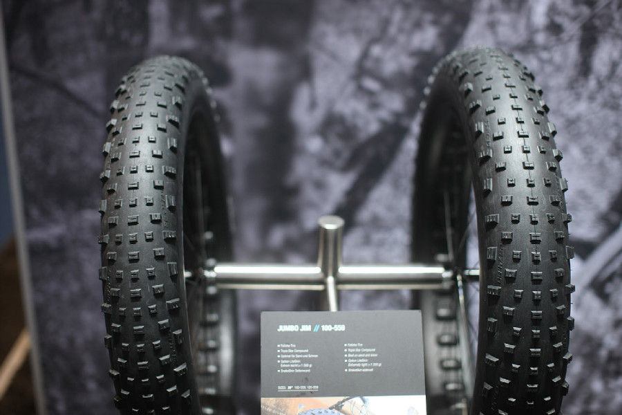 Eurobike 2014 highlights Fattires