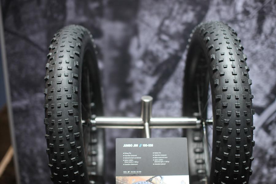 Eurobike 2014 highlights Fattires