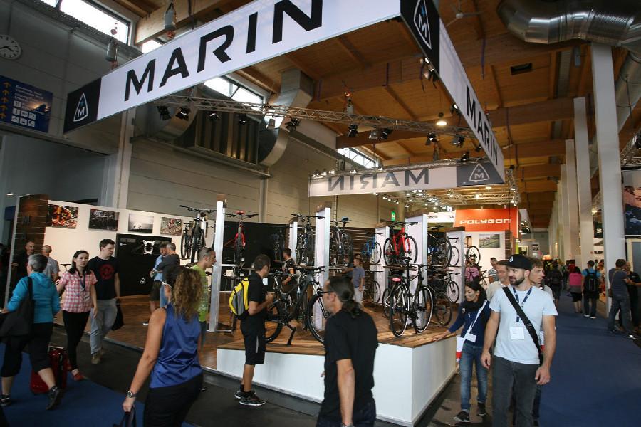 Marin 2015 - Eurobike